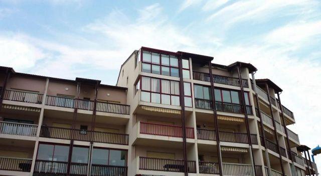 Mandat GP106 - #Apartments - $86 - #Hotels #France #Capbreton http://www.justigo.net/hotels/france/capbreton/mandat-gp106_58250.html