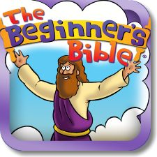 beginners bible app