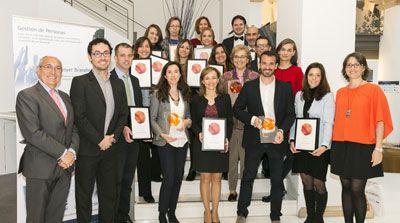 Garrigues selecciona 120 jóvenes abogados todos los años para su red nacional e internacional