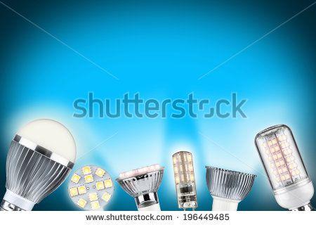 Focos Led Fotos, imágenes y retratos en stock | Shutterstock