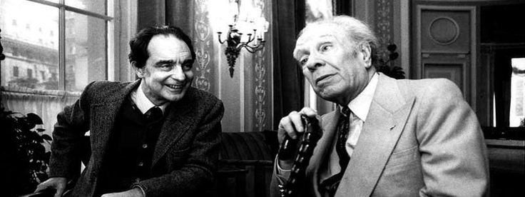 Cum au supraviețuit două poeme nepublicate de Borges