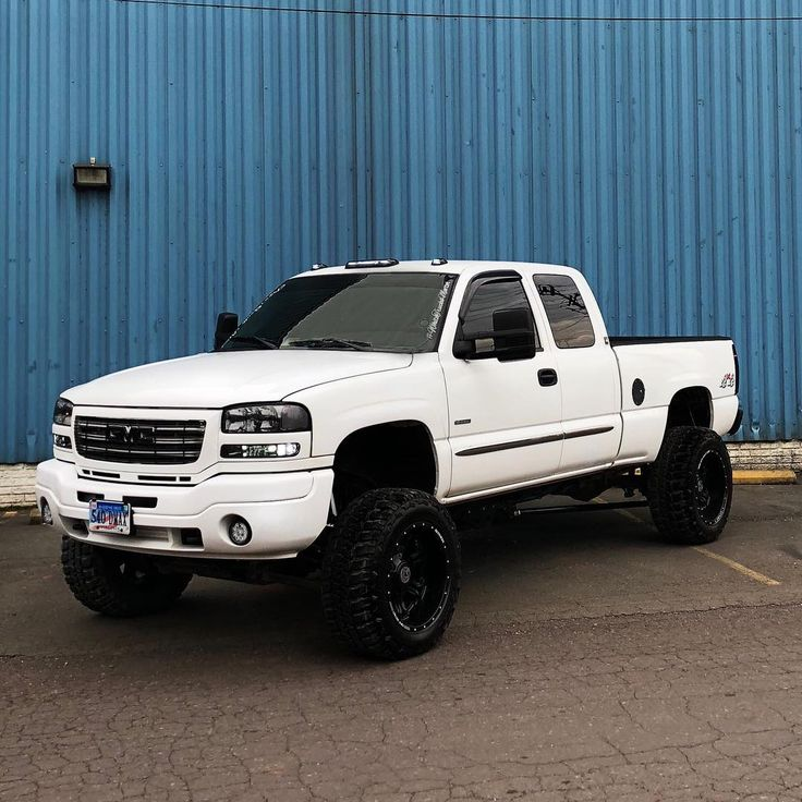 Duramax Start you custom build today! Shop: TuffTruckParts.com over 300,000 custom truck, Jeep & SUV aftermarket parts & accessories