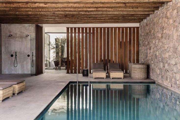 Gallery of Casa Cook Kos Hotel / Mastrominas ARChitecture - 3