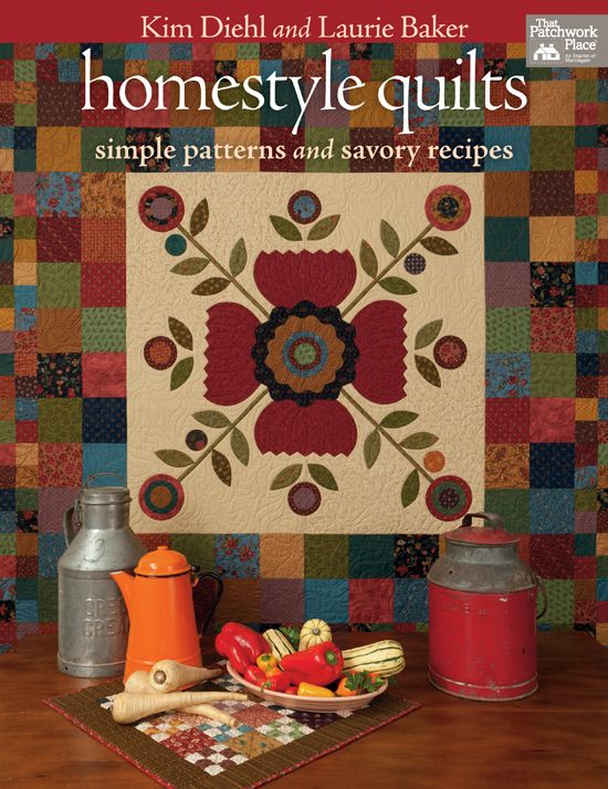 409 best martingale quilts books images on pinterest jelly rolls love the borders martingale homestyle quilts print version ebook bundle fandeluxe Image collections
