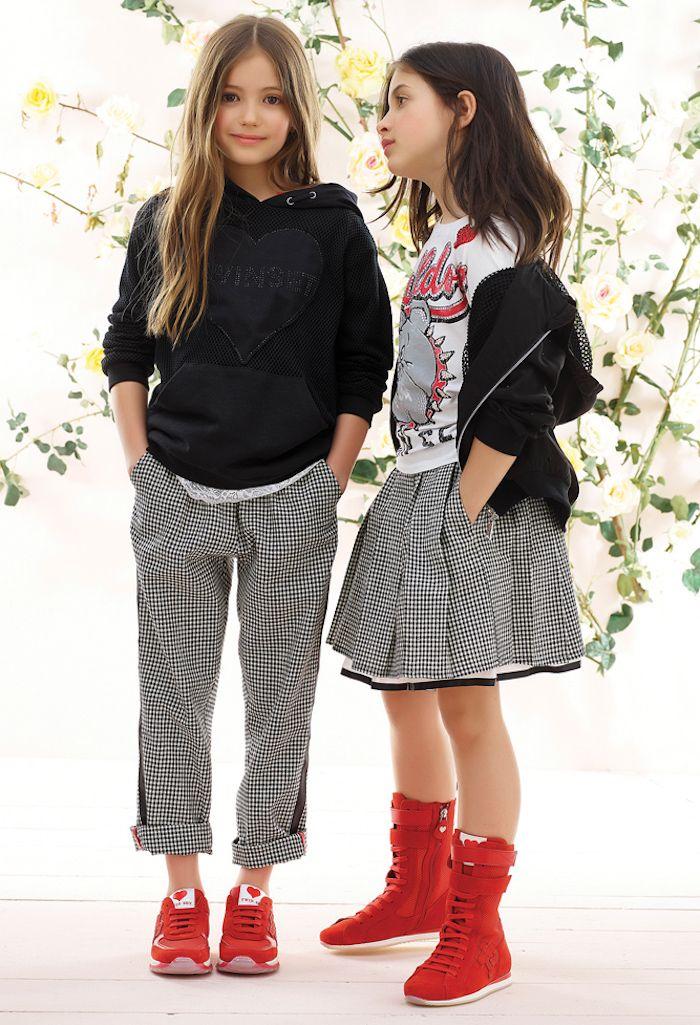 Twin Set girls ss17 19