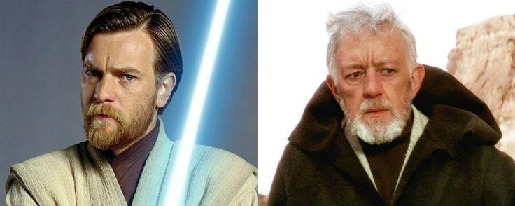 Star Wars: ¿Es esta la razón de que no se lleve a cabo una película en solitario sobre Obi-Wan Kenobi? 'Rogue One: Una historia de Star Wars', el 'spin-off' de 'La Guerra de las Galaxias' protagonizado por Felicity Jones, se estrena el 16 de diciembre. ... http://sientemendoza.com/2016/11/29/star-wars-es-esta-la-razon-de-que-no-se-lleve-a-cabo-una-pelicula-en-solitario-sobre-obi-wan-kenobi/