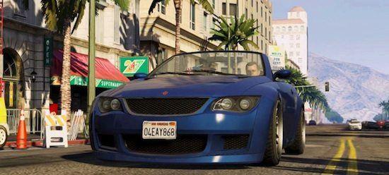 Grand Theft Auto V (GTA 5)  Data di uscita: Primavera 2013  Grand Theft Auto V (GTA 5): Action, Adventure             Modalità di gioco: Giocatore singolo Sviluppato da Rockstar North  Pubblicato da  Rockstar Games  Disponibile  per x360 – PlayStation 3   Per il secondo trimestre 2013 è...