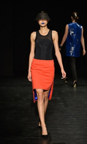 Christina Exie>>>>THE JEWELLERY SCOOP ON MBFW2013 | Oumira Fashion Jewellery, Necklaces, Bracelets, Earrings, Rings, Shop Online With Oumira