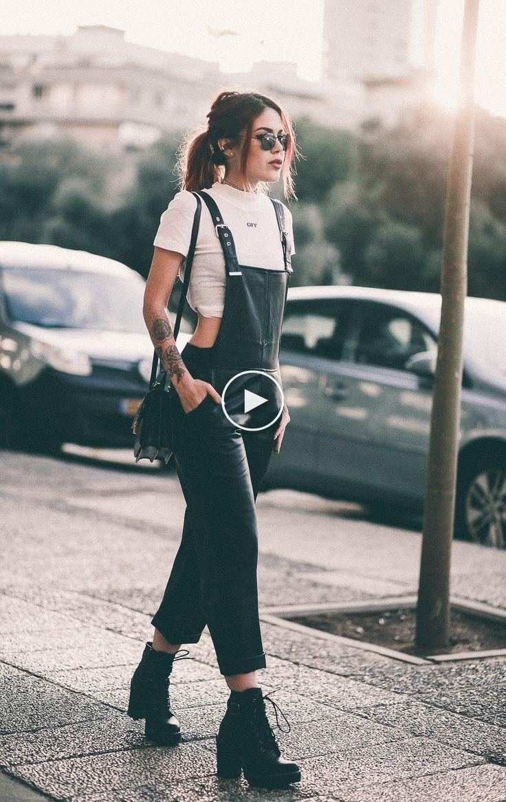 tel aviv fashion wochenausstattung. (lehappy) - erstaunliche