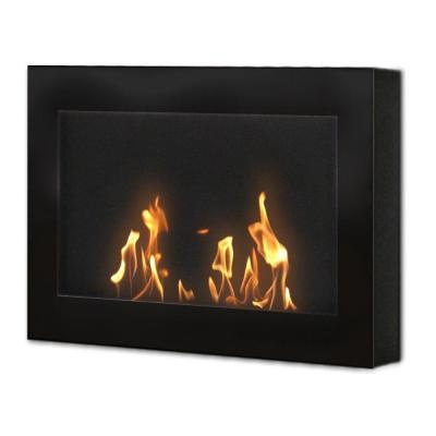 117 Best Images About Fireplaces On Pinterest Wall Mount Electric Fireplaces And Ethanol