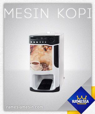Mesin Kopi Instant, Harga Rp 6.500.000 untuk info spesifikasi produk silahkan kunjungi website kami http://ramesiamesin.com/mesin-kopi/