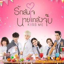 Phim Nụ Hôn Định Mệnh Thái Lan