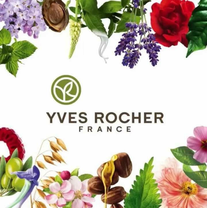Yves Rocher Calendario Avvento 2020.Calendario Avvento Yves Rocher 2020 Calendario 2020