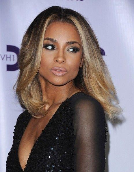 Ciara Photo - VH1 Divas 2012