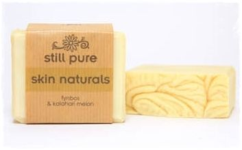 Still Pure's Fynbos & Kalahari Melon soap