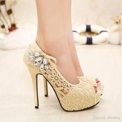 zapatos de tacones altos caros