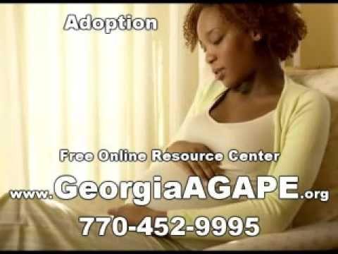 Adoption Service Athens GA, Adoption Facts, Georgia AGAPE, 770-452-9995,... https://youtu.be/2gJoaDMOwGA