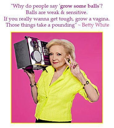 Funny Stuff: Funny Old People Quotes, Betty White, Well Said, So True, Funny Stuff, Humor, Favorite Quotes, So Funny, Smile