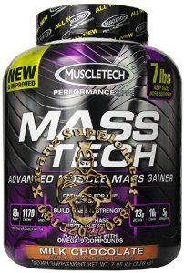 Xieanz Supplement: Muscletech Masstech 7lbs Xieanz Supplement Fitnes