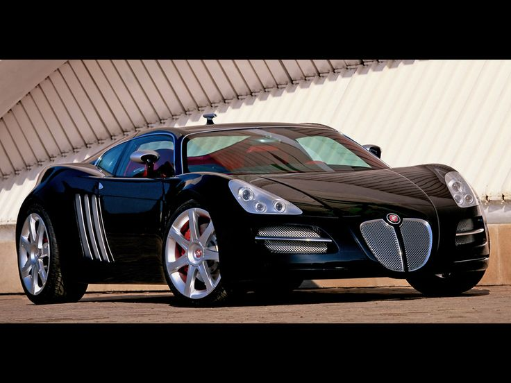 Черный ягуар (Jaguar)