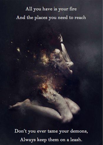 Hozier - Arsonist's Lullaby
