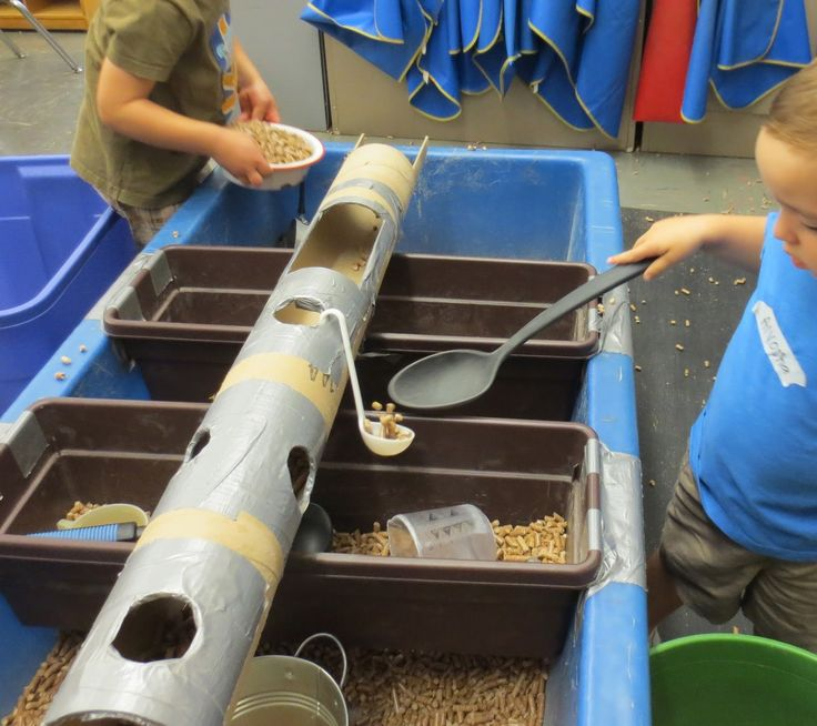 sensory sandwater play ideas fine motor and bilateral skills using tubes
