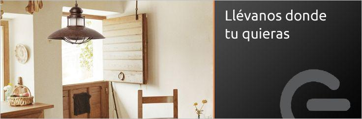 #iluminacion #lamparas #ventiladores #decoracion #estufas #retro #tienda #comprar #regalos #iluminable