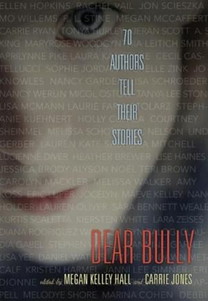 Dear Bully Book