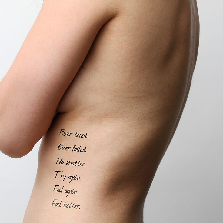 30 Sensational Short Tattoo Quotes: 114 Best Quotes Temporary Tattoos Images On Pinterest