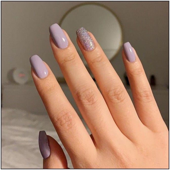 96+ natural summer nail designs you must see and try – page 7 – Nails