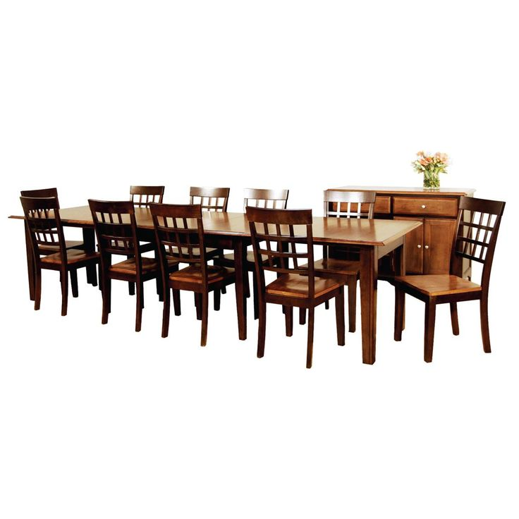 20 best Simply Grove Dining Room images on Pinterest