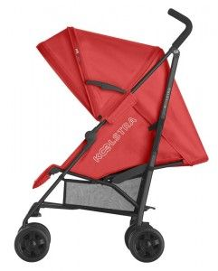 Review Koelstra Simba T3 buggy