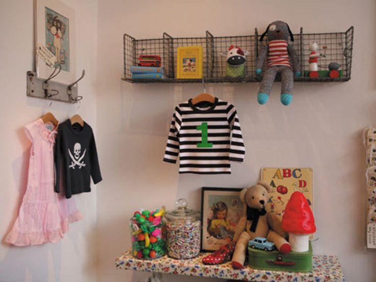 Best kids clothing shops in london