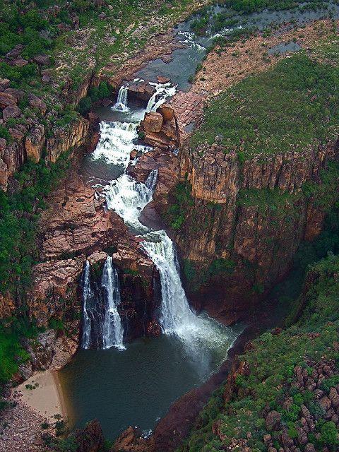 Kakadu National Park, Australia  http://www.lonelyplanet.com/australia/northern-territory/kakadu-national-park