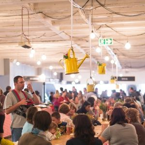 Neighbourgoods Market | Braamfontein | Places to go in Johannesburg | Johannesburg Market