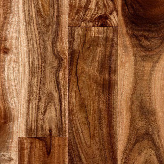 Tobacco Road Acacia Hardwood Floors