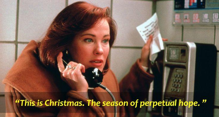 HomeAlone (1990) # CatherineOHara as # KateMcCallister ...