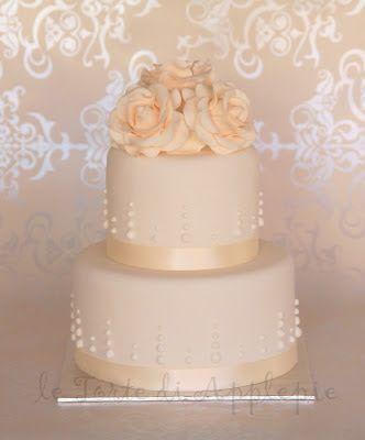 le torte di Applepie: dummy cake