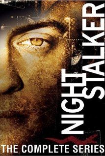 NIGHT STALKER (2005-2006) -Kolchak and his partner, Perri, investigate his wife's mysterious murder and end up uncovering something much more disturbing.