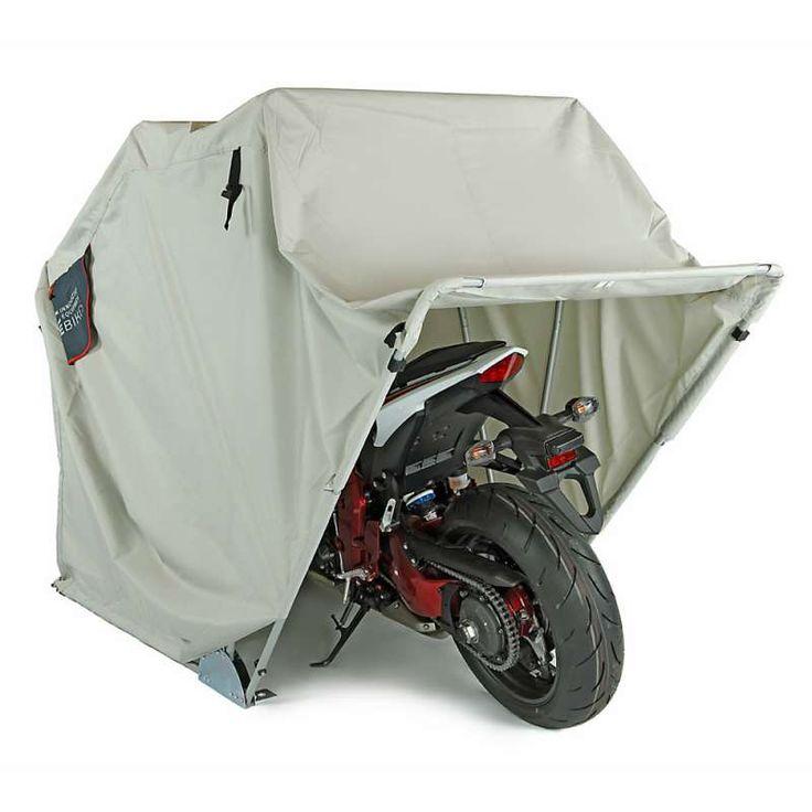 les 25 meilleures id es de la cat gorie abri moto sur pinterest abri pour moto garage. Black Bedroom Furniture Sets. Home Design Ideas
