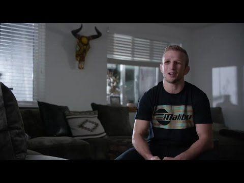 UFC ON FOX: T.J. Dillashaw explains why he left Team Alpha Male
