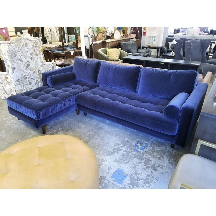 best 25 navy blue sofa ideas on pinterest navy blue velvet sofa navy couch and blue couches. Black Bedroom Furniture Sets. Home Design Ideas