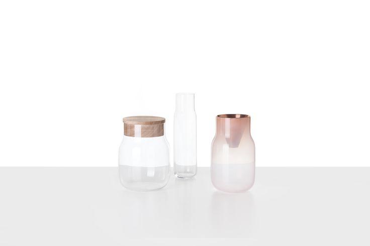 DECHEM_Bandaska collection_vase