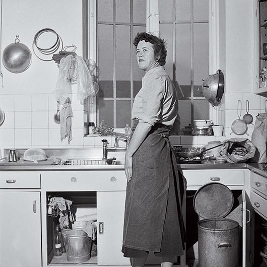 Food & Wine: Julia Child