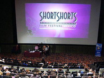 Short Shorts Film Festival México