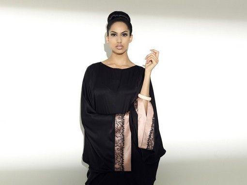 Abaya Dubai : La mode 2014 made in Emirats   Caftan4You