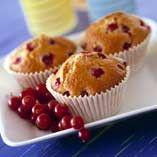Les mer om Rips- og solbærmuffins hos oss.