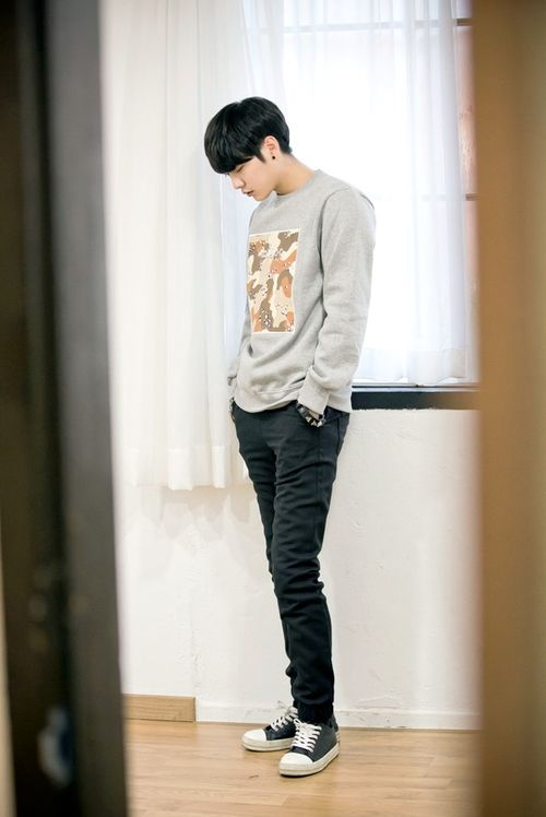 39 Best Tomboy Asian Images On Pinterest Tomboys Kpop And Ulzzang Fashion