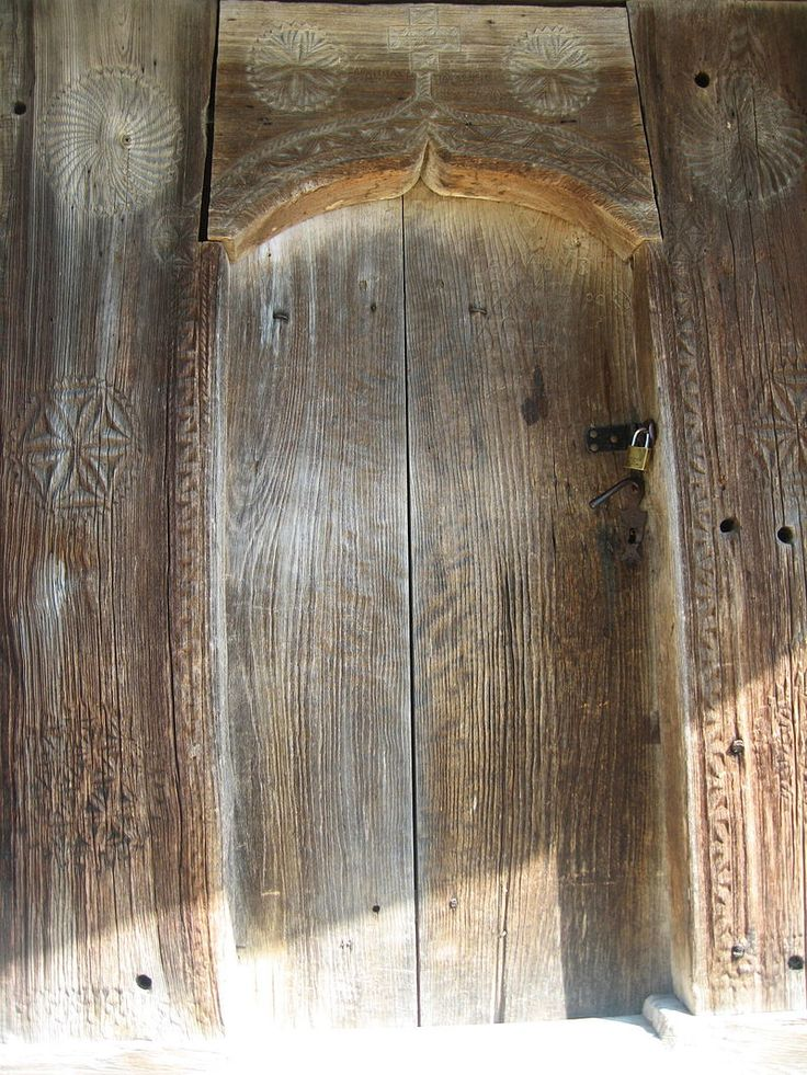 Biserica de lemn din Horodnic de Jos5 - Biserica de lemn din Horodnic de Jos…