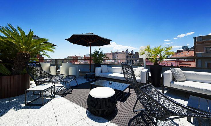 Hotel Claris Barcelona - Reserva & Informaciones